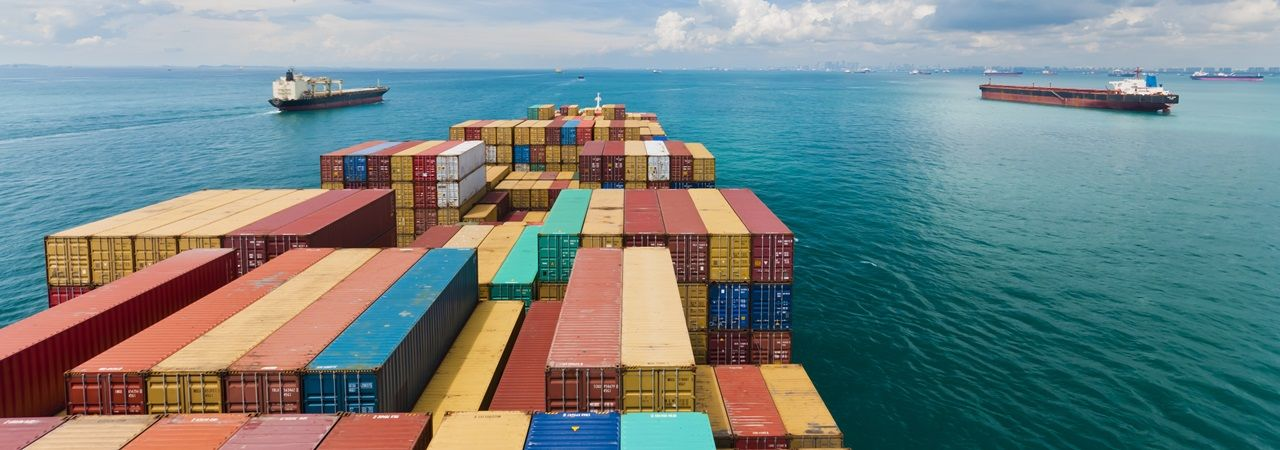 maritime transport economics analysis of sea freight markets